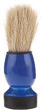 Parfémy, Parfumerie, kosmetika Štětec na holení, 9572, modrý - Donegal