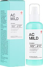 Parfémy, Parfumerie, kosmetika Emulze pro problémovou pleť - Holika Holika Skin and AC Mild Soothing Emulsion