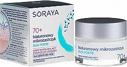 Parfémy, Parfumerie, kosmetika Krém na obličej - Soraya Duo Forte Face Cream 70+