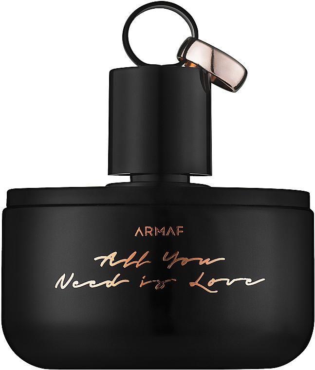 Armaf All You Need is Love - Parfémovaná voda