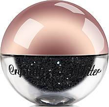 Parfémy, Parfumerie, kosmetika Glitter na oči - La Splash Crystallized Glitter