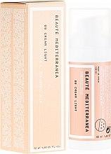 Parfémy, Parfumerie, kosmetika BB-krém Krásná pleť - Beaute Mediterranea BB Cream
