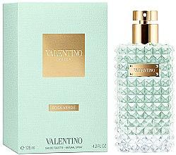 Parfémy, Parfumerie, kosmetika Valentino Valentino Donna Rosa Verde - Toaletní voda
