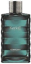 Parfémy, Parfumerie, kosmetika Korloff Paris Ultimate - Parfémovaná voda (tester s víčkem)