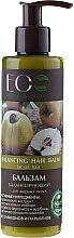 Parfémy, Parfumerie, kosmetika Vyvažující balzám - ECO Laboratorie Balancing Hair Balsam