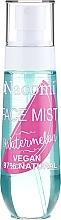 """Parfémy, Parfumerie, kosmetika Sprej na obličej """"Meloun"""" - Nacomi Face Mist Watermelon"""