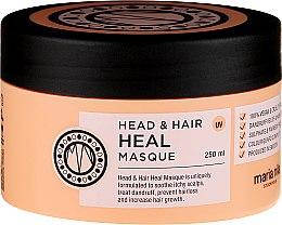 Parfémy, Parfumerie, kosmetika Maska na vlasy proti lupům - Maria Nila Head & Hair Heal Masque