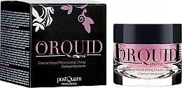 Parfémy, Parfumerie, kosmetika Hydratační krém na obličej - PostQuam Orquid Eternal Moisturizing Cream