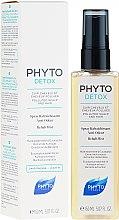 Parfémy, Parfumerie, kosmetika Lehký texturizační lak na vlasy - Phyto Detox Rehab Mist