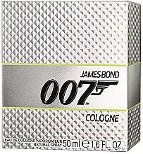 Parfémy, Parfumerie, kosmetika James Bond 007 Men Cologne - Kolínská voda