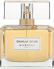 Parfémy, Parfumerie, kosmetika Givenchy Dahlia Divin - Parfémovaná voda