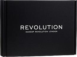 Parfémy, Parfumerie, kosmetika Sada - Makeup Revolution Black Box Set
