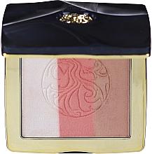 Parfémy, Parfumerie, kosmetika Paleta rozjasňovačů pro zářivý make-up - Oribe Illuminating Face Palette Sunlit