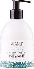 Parfémy, Parfumerie, kosmetika Hydratační gel pro intimní hygienu - Vianek Moisturising Intimate Hygiene Gel