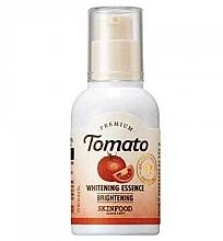 Parfémy, Parfumerie, kosmetika Zesvětlující essence na obličej - Skinfood Premium Tomato Whitening Essence