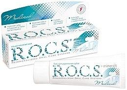 Parfémy, Parfumerie, kosmetika Remineralizační gel - R.O.C.S. Medical Minerals