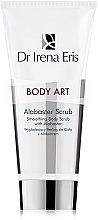 Parfémy, Parfumerie, kosmetika Tělový peeling - Dr Irena Eris Body Art Alabaster Scrub