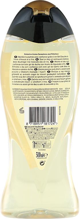 Sprchový gel - Palmolive Just Fabulous Shower Gel — foto N4