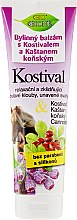 Parfémy, Parfumerie, kosmetika Balzám na nohy - Bione Cosmetics Cannabis Kostival Herbal Ointment with Horse Chestnut