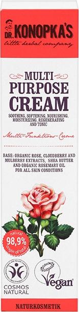 Univerzální tělový krém - Dr. Konopka's Multi-Purpose Cream — foto N2