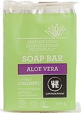 "Parfémy, Parfumerie, kosmetika Obnovující mýdlo ""Aloe Vera"" - Urtekram Regenerating Aloe Vera Soap"