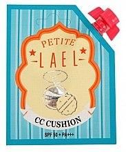Parfémy, Parfumerie, kosmetika CC Cushion - Petite Lael CC Cushion PF50+ PA+++ (náhradní blok)