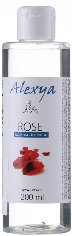 Růžová voda - Alexya Acqua Di Rose