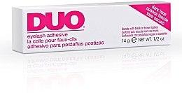 Parfémy, Parfumerie, kosmetika Lepidlo na umělé řasy - Duo Dark Eye Lash Adhesive