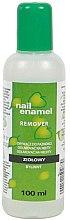 Parfémy, Parfumerie, kosmetika Odlakovač  - Venita Herbal Green Nail Enamel Remover