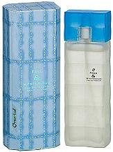 Parfémy, Parfumerie, kosmetika Omerta Free & Mysterious - Parfémovaná voda