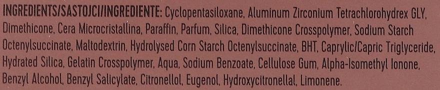 Deodorant v tyčince - Rexona Maximum Protection Confidence — foto N4