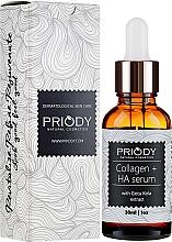 Parfémy, Parfumerie, kosmetika Anti-age sérum na obličej - Priody Anti-Aging Collagen Serum