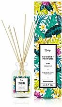 Parfémy, Parfumerie, kosmetika Aroma difuzér - Baija Moana Home Fragrance