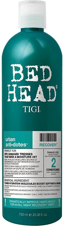 Hydratační kondicionér pro suché a poškozené vlasy - Tigi Tigi Bed Head Urban Anti+dotes Recovery Conditioner