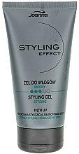 Parfémy, Parfumerie, kosmetika Gel pro úpravu vlasů silná fixace - Joanna Styling Effect Styling Gel Strong