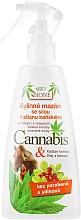 Parfémy, Parfumerie, kosmetika Sprej na nohy - Bione Cosmetics Cannabis Herbal Salve With Horse Chestnut