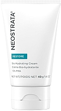 Parfémy, Parfumerie, kosmetika Pleťový krém - Neostrata Restore Bio-Hydrating Cream 15% PHA