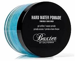 Parfémy, Parfumerie, kosmetika Pomáda pro úpravu vlasů - Baxter of California Hard Water Pomade