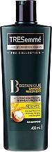 Parfémy, Parfumerie, kosmetika Šampon na poškozené vlasy - Tresemme Botanique Damage Recovery With Macadamia Oil & Wheat Protein Shampoo
