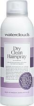 Parfémy, Parfumerie, kosmetika Suchý šampon na vlasy - Waterclouds Dry Clean Violet Silver