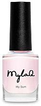 Parfémy, Parfumerie, kosmetika Ochranný přípravek na nehtovou kůžičku - MylaQ Gum