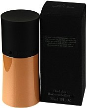 Parfémy, Parfumerie, kosmetika Tekutý tónovací fluid - Giorgio Armani Fluid Sheer (tester v krabici)