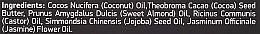 Olejový komplex pro růst obočí - Beauty Jar Second Chance Eyebrow Growth Oil Complex — foto N4