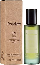Parfémy, Parfumerie, kosmetika Výživný aromatický olej - Natura Bisse Spa Neuro-Aromatherapy Aroma Nectar Nutriv