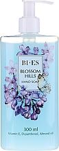 Parfémy, Parfumerie, kosmetika Bi-ES Blossom Hills Hand Soap - Mýdlo na ruce