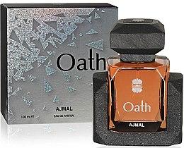 Parfémy, Parfumerie, kosmetika Ajmal Oath For Him - Parfémovaná voda