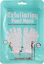 Parfémy, Parfumerie, kosmetika Exfoliační maska na nohy - Cettua Exfoliating Foot Mask