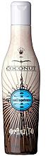 Parfémy, Parfumerie, kosmetika Opalovací mléko do solária - Oranjito Level 3 Coconut