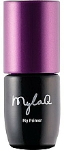 Parfémy, Parfumerie, kosmetika Primer na nehty - MylaQ My Primer
