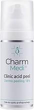 Parfémy, Parfumerie, kosmetika Kyselinový pleťový peeling 18% - Charmine Rose Charm Medi Clinic Acid Peel Derma Peeling 18%